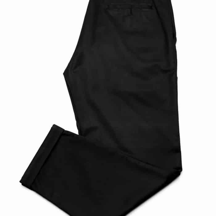 Formal Tailored Trouser